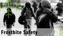 frostbite safety