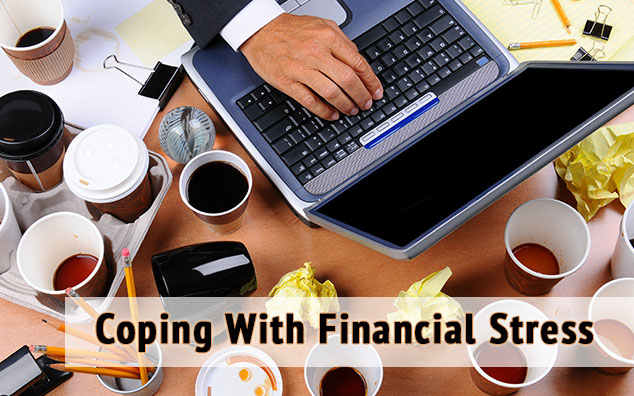coping with financial stress
