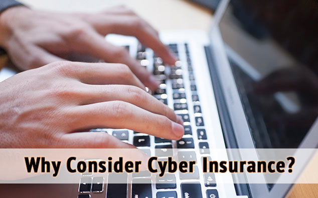 cyber liability insurance