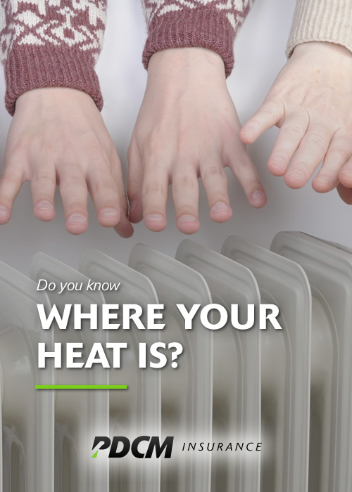 Do You Know Where Your Furnace Heat Goes?