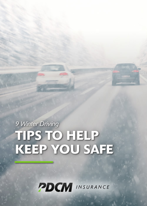 Best Winter Driving Tips