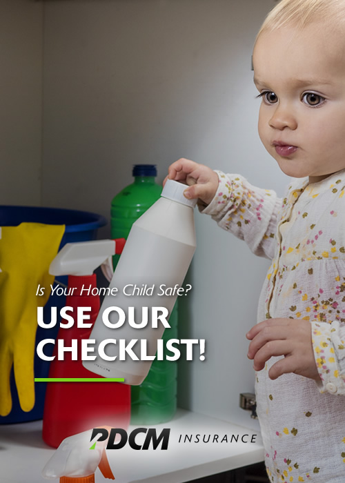 The Best Child Safety Checklist