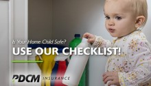 The Ultimate Child Safety Checklist
