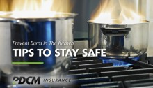 The Best Kitchen Safety Tips
