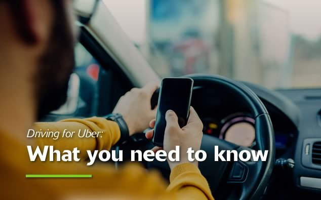 Driving for Uber: What you need to know