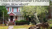 Homeowner's Insurance Claim